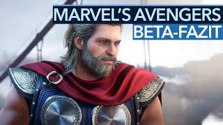 Marvel's Avengers macht uns wirklich Sorgen