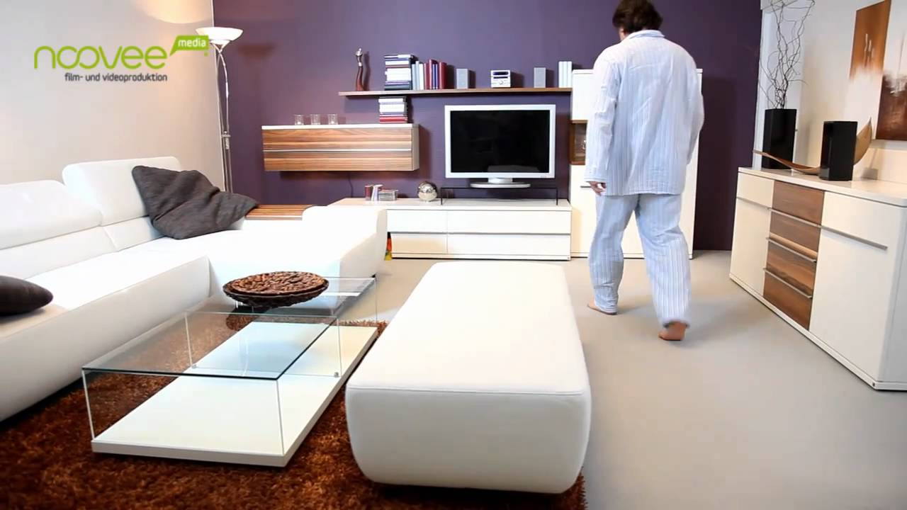 tv spot m bel h bner berlin youtube. Black Bedroom Furniture Sets. Home Design Ideas
