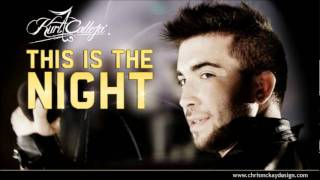 Eurovision 2012 Malta - Kurt Calleja - This is the Night