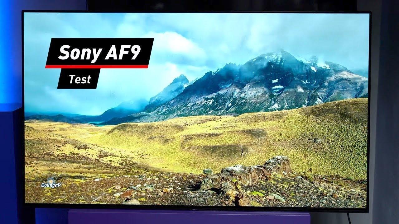 Sony AF9