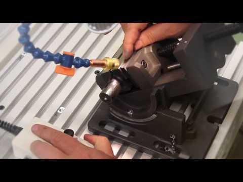 Industrial Laser Welding & Laser Marking Applications Video