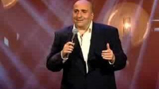 English Jokes - The Omid Djalili Show - BBC One