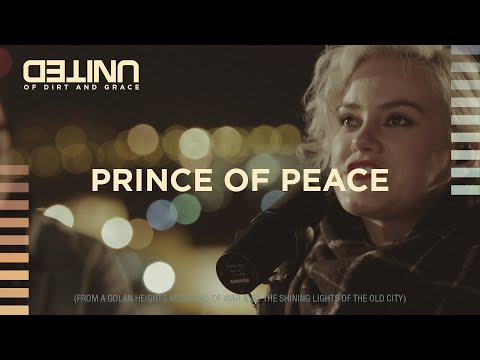 Hillsong United - Prince of peace - live - #PrayForNice
