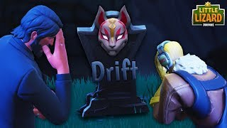 DRIFT IS DEAD?! * SEASON 5 NEW SKIN*Fortnite Short Film