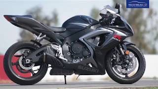 Suzuki GSX-R600 | Owners Review: Price, Specs & Features | PakWheels
