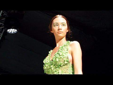 Perth Fashion Festival Opening 2014