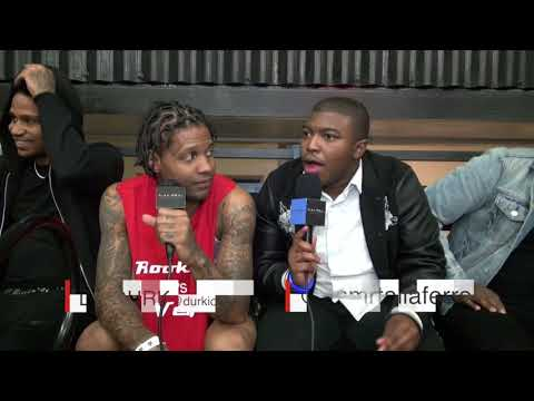 Lil Durk Interview: Speaks On Rick Ross Influence, Believes He One Big Record From Chicago Greatness