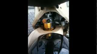 MV Agusta F3 ORO Sound