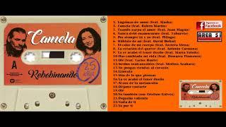 Play Lágrimas de amor (feat. Alaska)