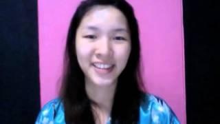 Ena Vlogs | My Skincare Routine Thumbnail