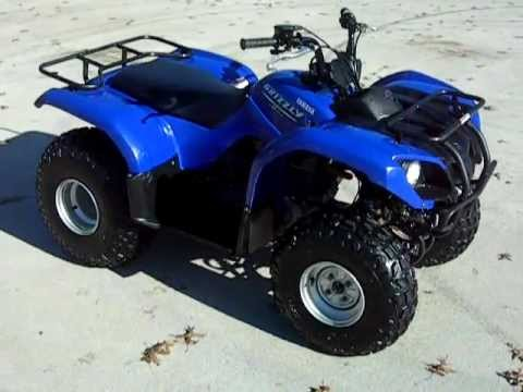 2007 grizzly 125 for sale 1600 www racersedge411 com