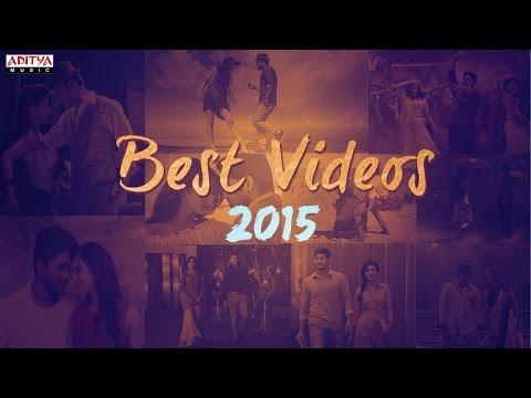 Best Videos 2015 || Telugu Latest HD Video Songs Jukebox