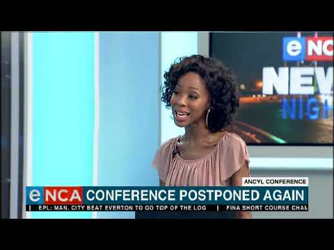 ANCYL national conference fail