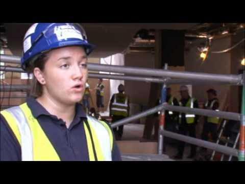A Day In The Life Of An Apprentice Electrician   Full Version (Two Thirty  Volts)