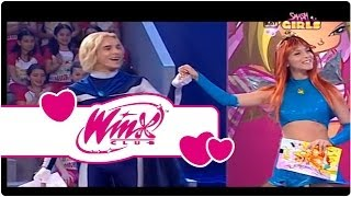 Winx Club - Speciale Winx Club Raisat Smash