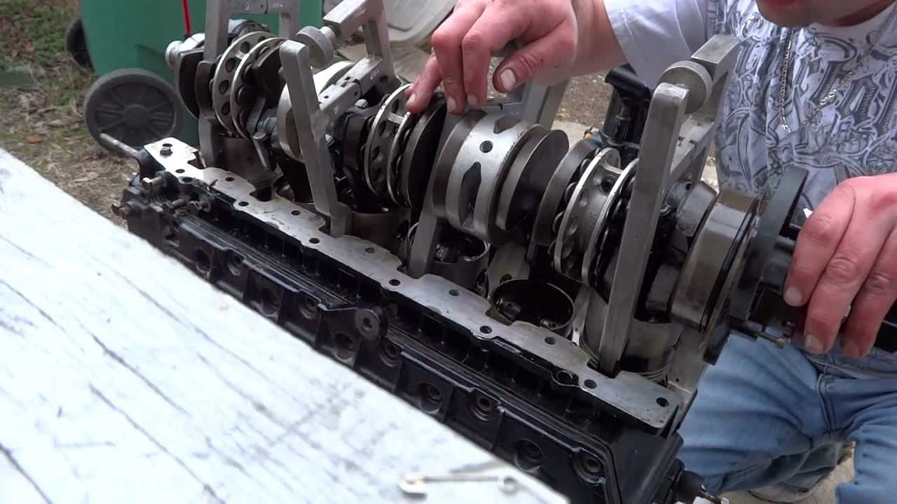 inline outboard motor ring compressor 1 Mercury