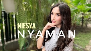 Andmesh - Nyaman (Official Music Video) Cover by Niesya
