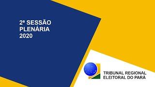 Sessão Plenária 23/01/2020