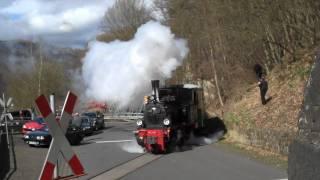 Dampfspektakel 2010.wmv