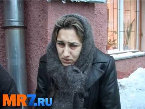 В Петербурге задержаны