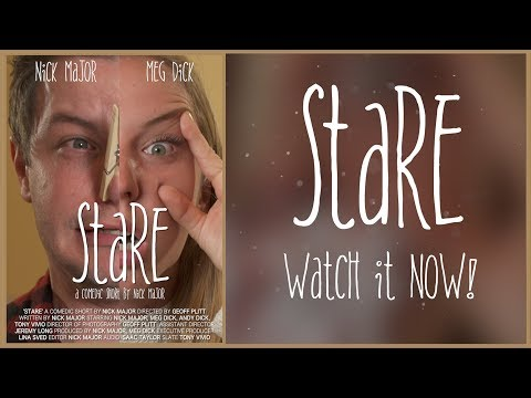 Download Youtube: Stare: A Comedic Short