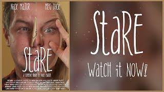 Stare: A Comedic Short