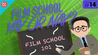 Crash Course Film