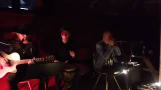 Haze Acoustic Trio