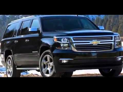 The Chevrolet Suburban 2017 Ltz Lt Release Date And Price 89