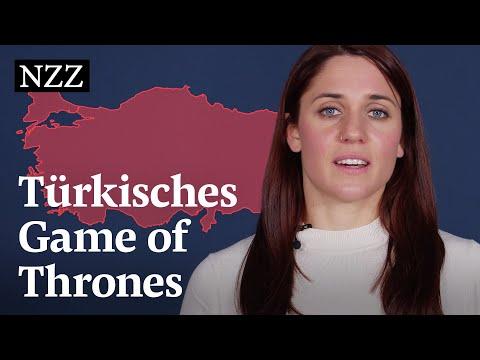 Wie die Türkei mit TV-Serien die Welt erobert | NZZ