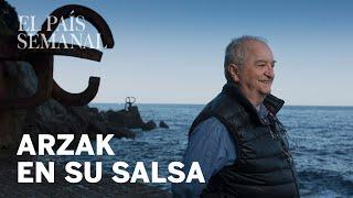 Arzak en su salsa | Reportaje | El País Semanal