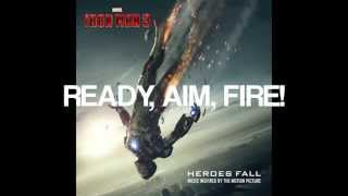 Ready Aim Fire - Imagine Dragons (With Lyrics)