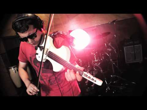 Epic Dubstep Violin  Patrick Contreras