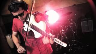 Epic Dubstep Violin | Patrick Contreras