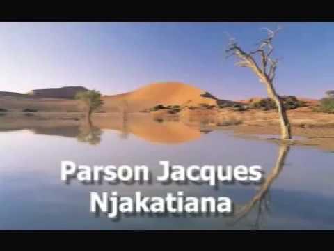 SOMARIAKA - PARSON JACQUES sy NJAKATIANA