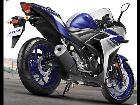 2017 yamaha yamaha yzf r3 walkaround top speed