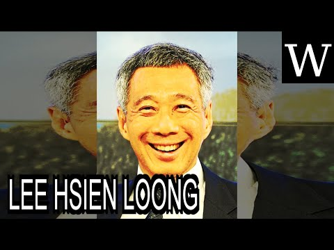 LEE HSIEN LOONG - WikiVidi Documentary
