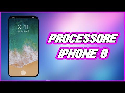 iPhone 8 sarà lo smartphone più POTENTE al mondo!