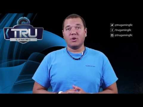 Basic Game Server Setup Tutorial -  TRUgaming
