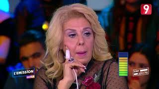 ليليا الدهماني : عمري 63 سنة و حبيت شخص على الفيسبوك