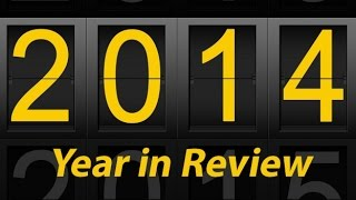 DocKidds 2014 Rewind: Prophecy Year In Review. HUNDREDS Of Times BIGGER Than Last Year!
