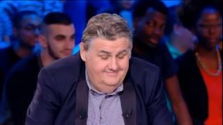 Laurent Paganelli St-Etienne - Lyon