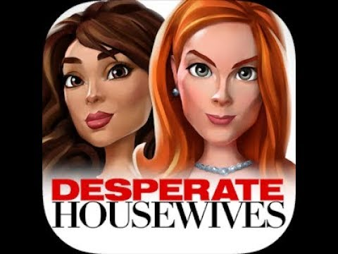 Desperate Housewives: Armed And Dangerous?!⚔️ 🤷🏼