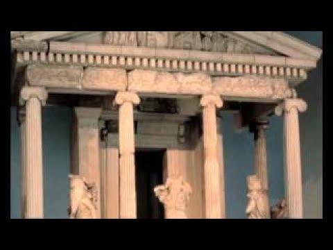 historia-del-arte-universal-el-mundo-clásico,-grecia-roma-1