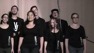 Oseh Shalom - Varsity Jews A Cappella Toronto