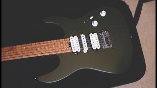 My New Guitar! - Charvel Pro Mod DK24 HSH