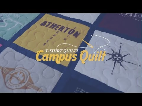 Introduction to C&us Quilt Company - YouTube : campus quilts coupon - Adamdwight.com