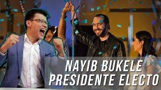 Análisis: Nayib Bukele, Presidente Electo de El Salvador - SOY JOSE YOUTUBER
