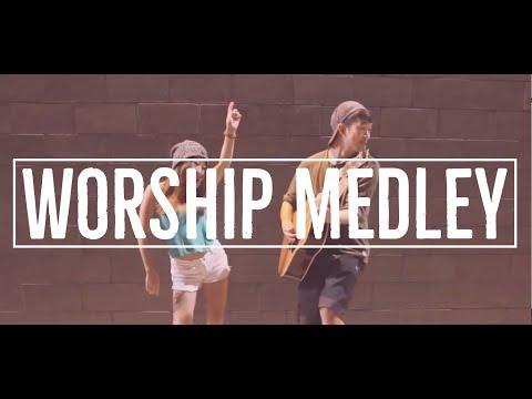 WORSHIP MEDLEY #1 (ft. Alex Seo)