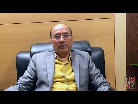 TOGY talks to Narendra K. Verma, managing director of ONGC Videsh